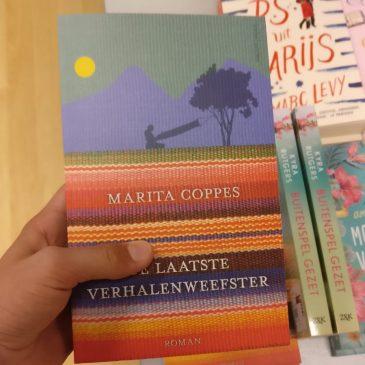 Een overtuigende debuutroman die je ervaart als een warme zomerdag