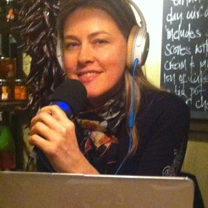 Radio 2, Simone Walraven's Songlines