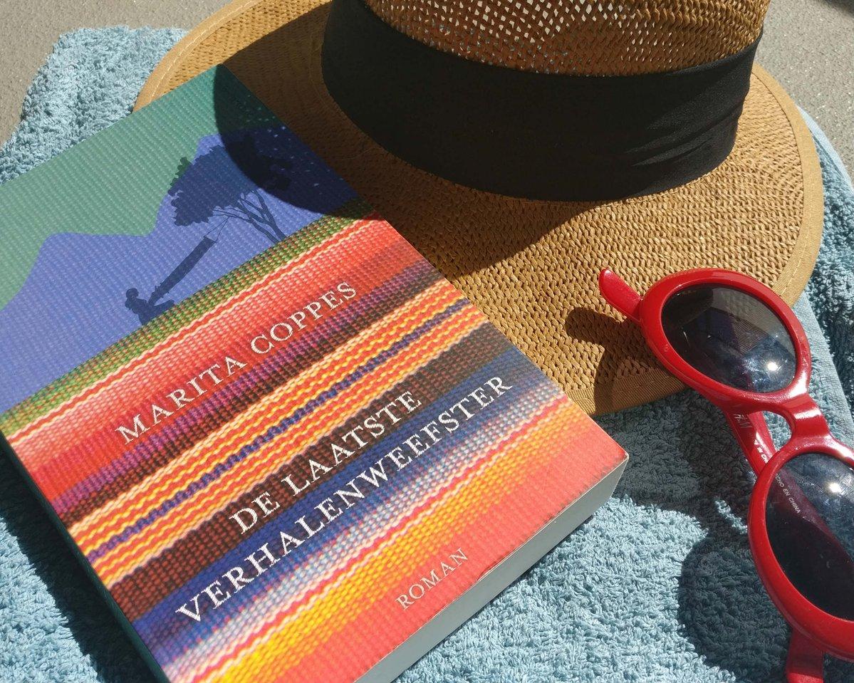 De ultieme zomerroman