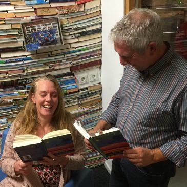 Boeken met Michel 30 oktober